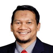 Picture of Dr Muhammad Farid Dimjati Lusno